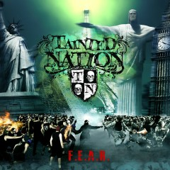 F.E.A.R. - Tainted Nation