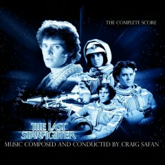 The Last Starfighter OST (P.2)