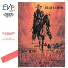 Gli Specialisti & Other Westerns OST (P.1)