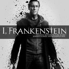 I, Frankenstein (Score) - P.1