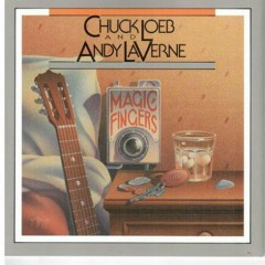 Magic Fingers - Chuck Leob