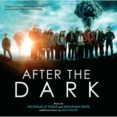 After The Dark (The Philosophers) OST (P.2) - Jonathan Davis,Nicholas O'Toole