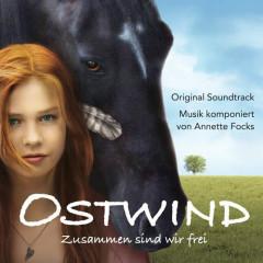 Ostwind Zusammen Sind Wir Frei OST (Score) (P.2)