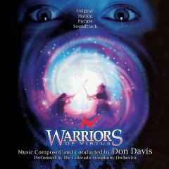 Warriors of Virtue (Score) (P.2)