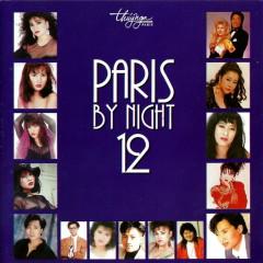 Paris By Night 12