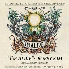 Hitman Project #3 A Tribute To The Hitman, David Foster - Bobby Kim