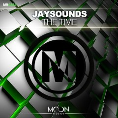 The Time (Original Mix) (Single)