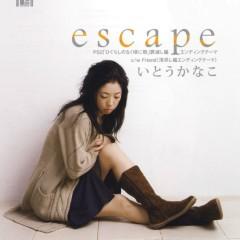 Escape - Itou Kanako
