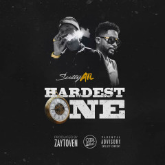 Hardest One - Scotty ATL