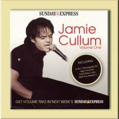 Sunday Express Vol. 1 - Jamie Cullum