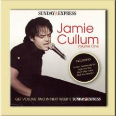 Sunday Express Vol. 2 - Jamie Cullum