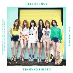 HELLOVENUS X DEVINE CHANNEL Part.2 : Paradise - HELLOVENUS,Devine