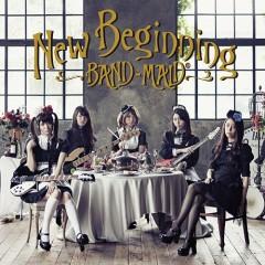 New Beginning - BAND-MAID
