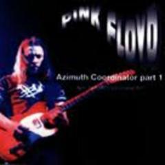 Azimuth Coordinator Part 1 (CD2)