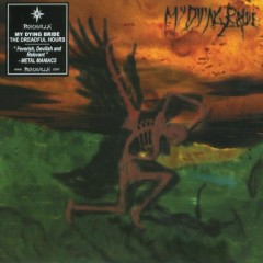 The Dreadful Hours - My Dying Bride