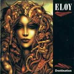 Destination - Eloy
