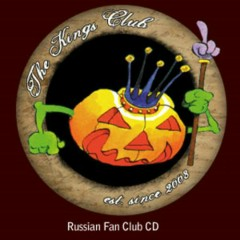 Russian Fan Club (CD1)