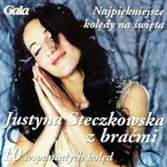 Justyna Steczkowska Z Bracmi - 10 Wspanialych Koled