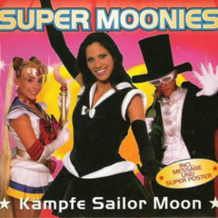 Super Moonies Kampfe Sailor Moon (single) - Super Moonies
