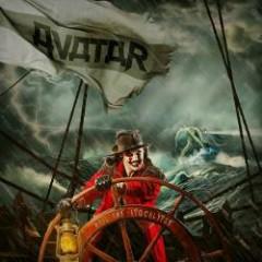 Hail The Apocalypse - Avatar