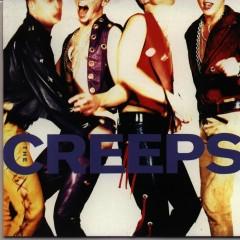 Blue Tomato - The Creeps