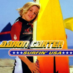 Surfin' USA - Aaron Carter