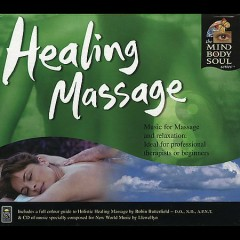 Healing Massage - Llewellyn & Juliana