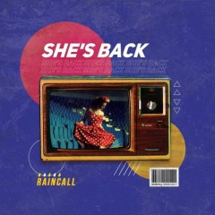 She's Back (Single)