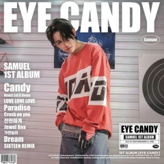 Eye Candy - Samuel