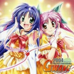 GWAVE 2004 1st Groove