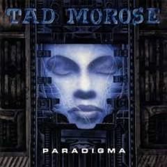 Paradigma (EP) - Tad Morose