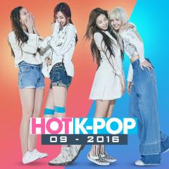 Nhạc Hàn Hot Tháng 9/2016