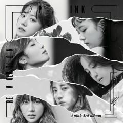 Pink Revolution (3rd Album)