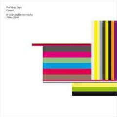 Format (CD2) - Pet Shop Boys