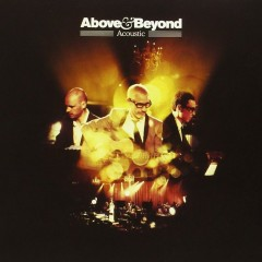 Acoustic - Above & Beyond