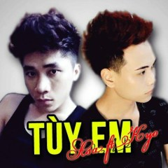 Tùy Em (Single) - Asa,Kyo