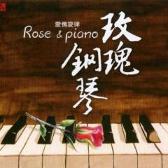 Rose & Piano