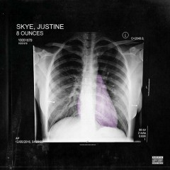 8 Ounces - EP - Justine Skye