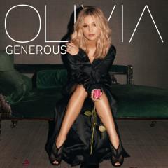 Generous (Single) - Olivia Holt