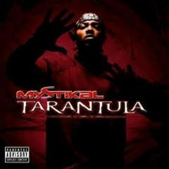 Tarantula - Mystikal