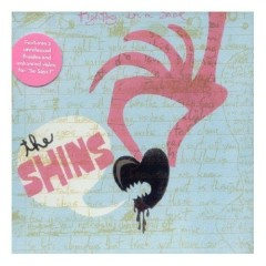 Fighting In A Sack EP - The Shins