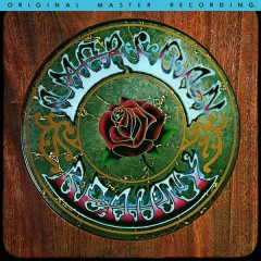 American Beauty - The Grateful Dead