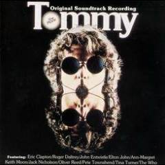 Tommy (OST) (CD2) - The Who