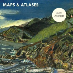 Perch Patchwork - Maps & Atlases