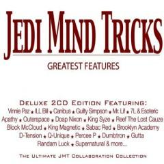 Greatest Features (CD 2 ) - Jedi Mind Tricks