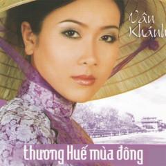 Thương Huế Mùa Đông - Vân Khánh