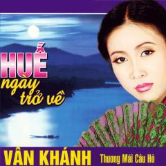 Thương Mãi Câu Hò - Vân Khánh