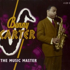 The Music Master (CD7) - Benny Carter