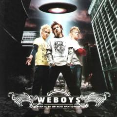 WeBoys Vol.1 - Weboys