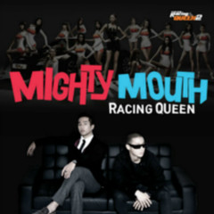 Racing Queen 2 OST Part.1 - Mighty Mouth